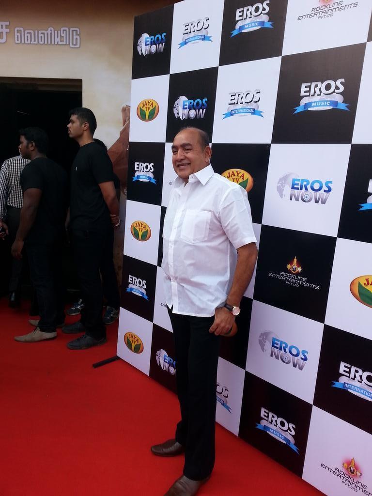 Vijay Kumar at