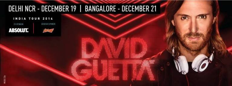 David Guetta India Tour 2014: Karbonn Mobile offering free Concert Passes through a Twitter Contest