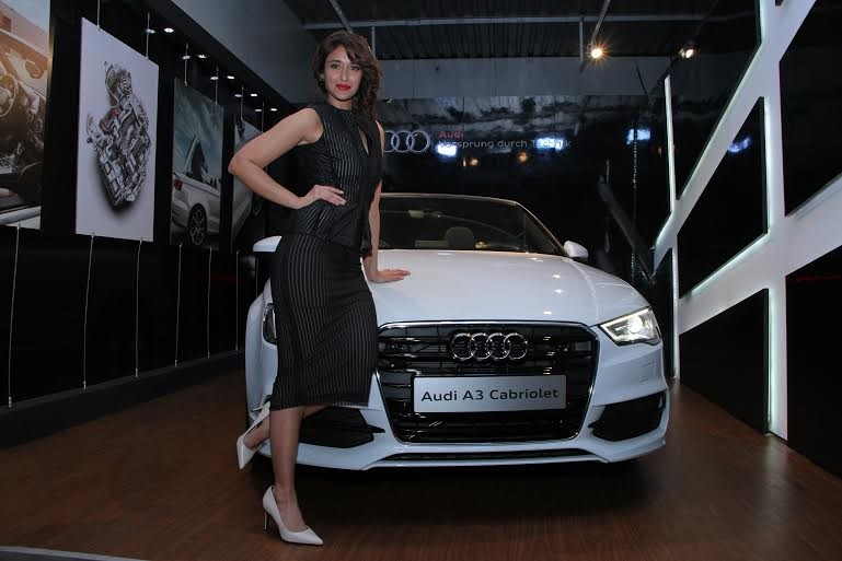 Audi India,Audi Thane,ileana d'cruz,ileana d'cruz height,ileana d'cruz wiki,audi india price,ileana d'cruz upcoming movies,ileana d'cruz biography,Audi Mumbai