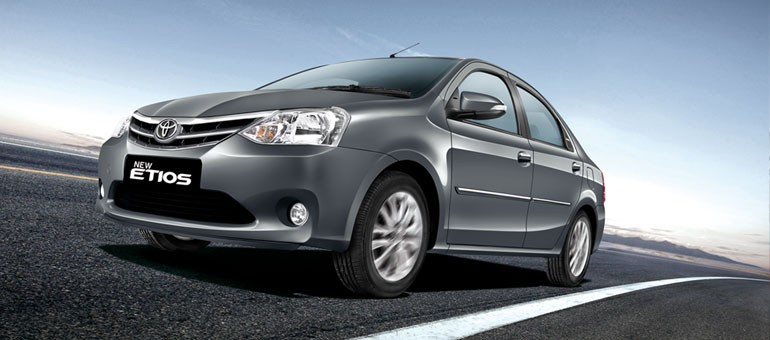 Toyota Etios, Liva Facelift Launched in India; Feature, Price Details