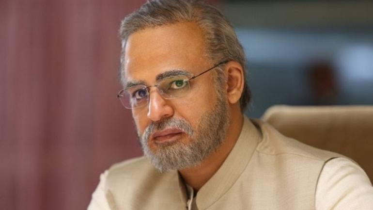Vivek Oberoi as PM Narendra Modi