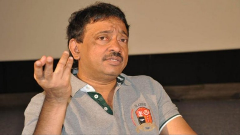 After praising Amala Paul, this is what RGV says about Naina
