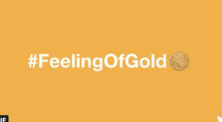 Akshay Kumar,Akshay Kumar and Mouni Roy in gold,Mouni Roy,Akshay Kumar and Mouni Roy,Gold,Gold movie emoji,Gold movie Twitter emoji,Gold Twitter emoji