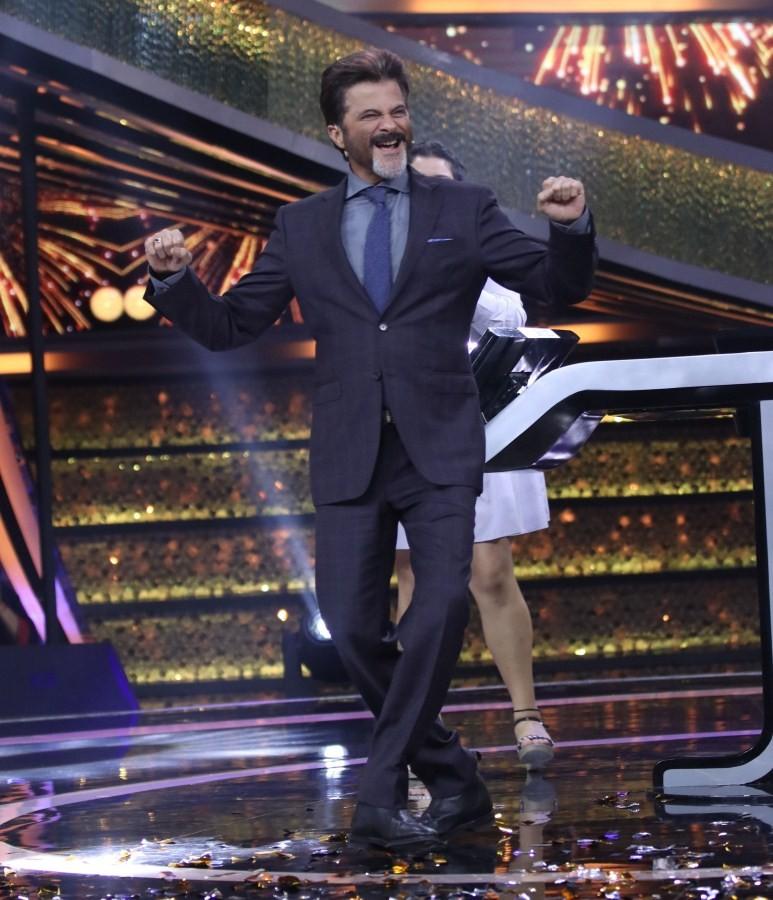 Anil Kapoor,Farah Khan Kunder,Shilpa Shetty Kundra,Pihu,Shilpa Shetty,Dus Ka Dum - Dumdaar Weekend,Dus Ka Dum,Dus Ka Dum Weekend,dus ka dum new season