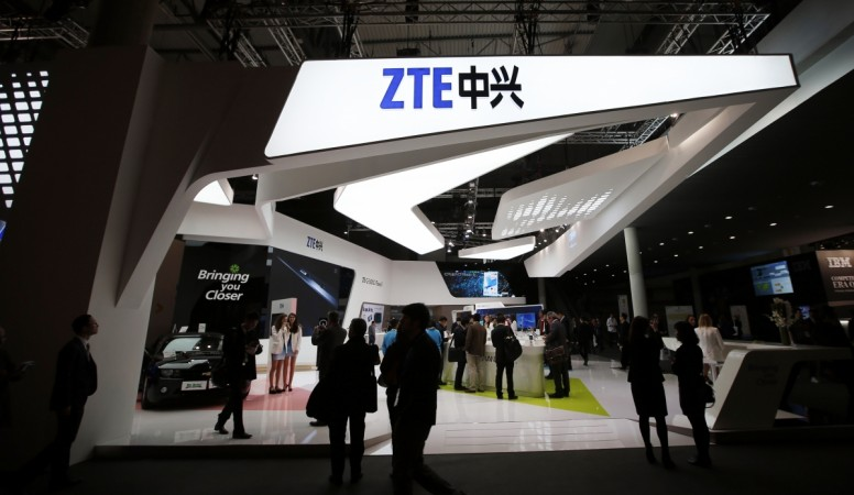 ZTE expands Blade series with Blade A910 and Blade V7 Max