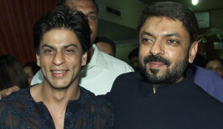 Shah Rukh Khan, Sanjay Leela Bhansali