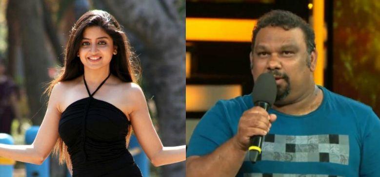 Poonam Kaur vs Mahesh Kathi