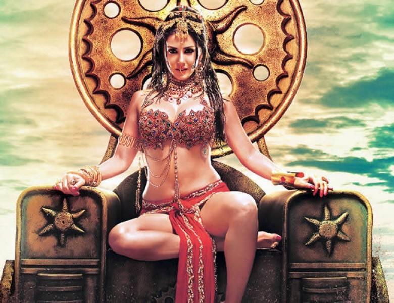 Ek Paheli Leela,Sunny Leone,Bobby Khan,Bollywood films,actress
