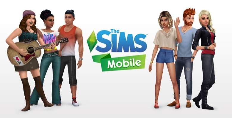 the sims mobile download iphone 4