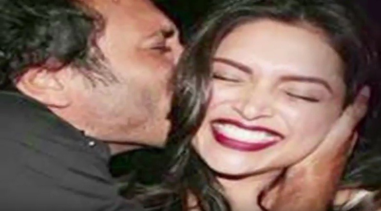 Sudden Kisses That Shocked Bollywood Deepika Homi Shilpa