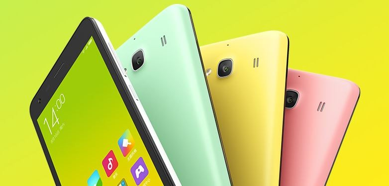 Xiaomi Launches Redmi 2 with Qualcomm Snapdragon 410 SoC; Price, Specifications Details