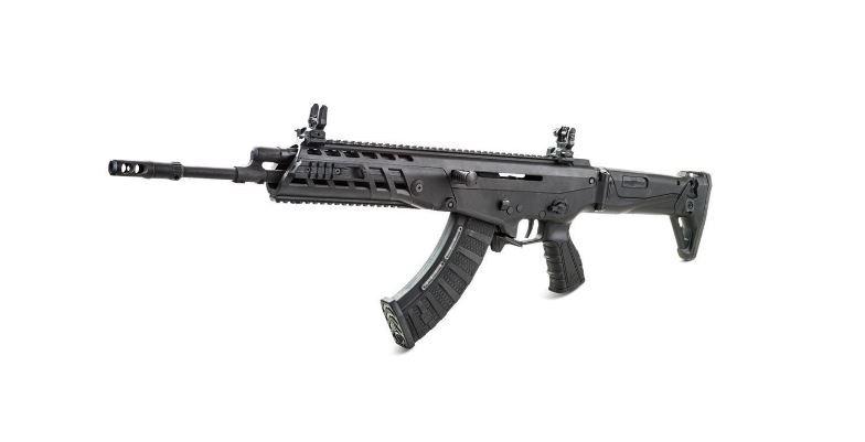 New Kalashnikovs in India