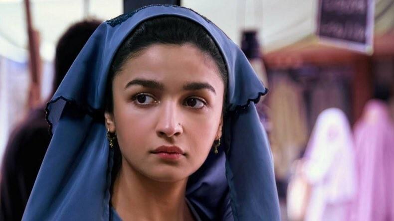 Alia Bhatt's Raazi dominating box office
