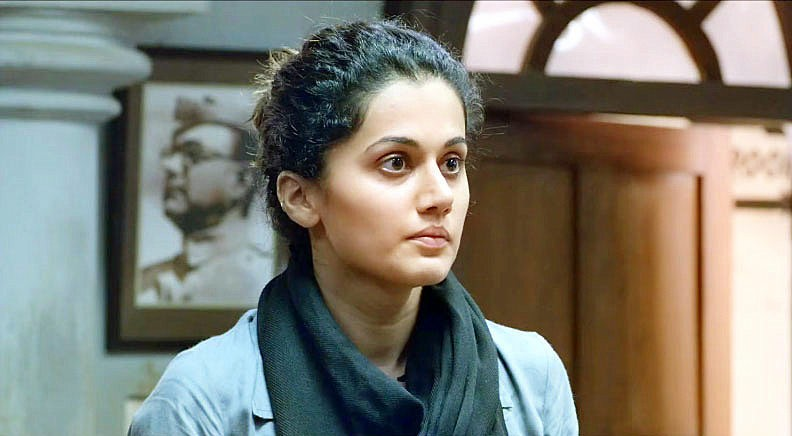 International Women's Day,International Women's Day 2017,Most powerful characters,Vidya Balan in Kahaani,Taapsee Pannu in Pink,Richa Chadha in Fukrey,Madhuri Dixit in Gulab Gang,Kangana Ranaut in Queen,Alia Bhat in Highway