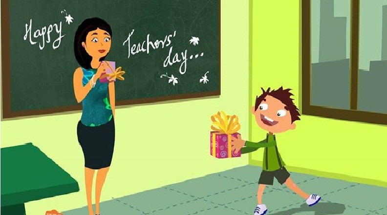 Happy teachers day 2018 best wishes images gif greetings jokes teachers day thecheapjerseys Gallery