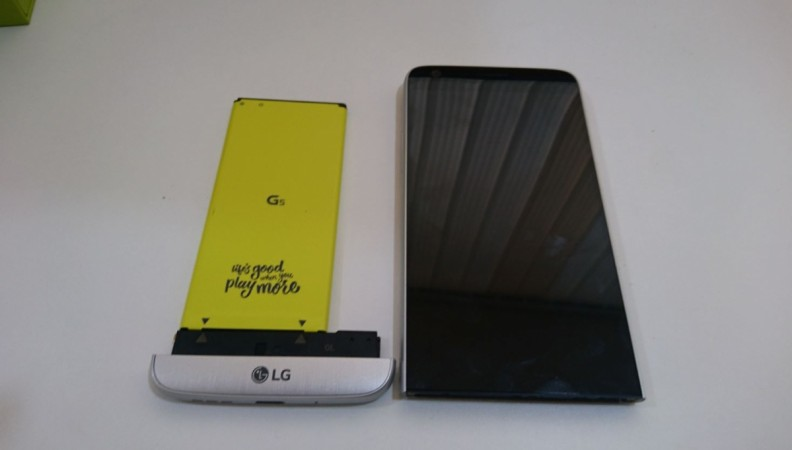 LG G5 Full Review: A knight with not so shining armour