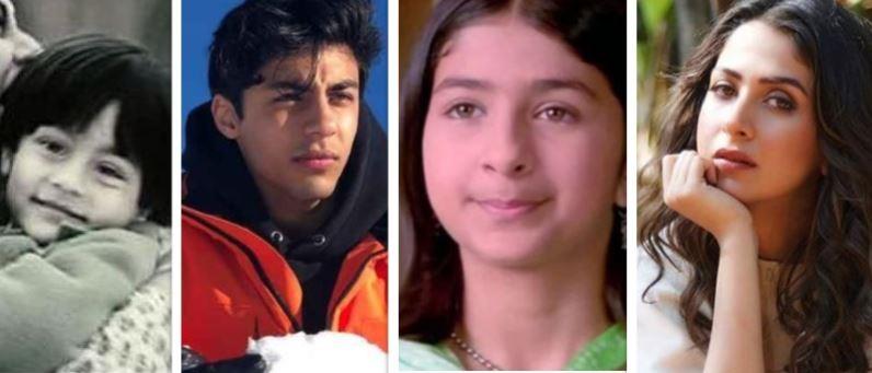 Kabhi Khushi Kabhi Gham child stars
