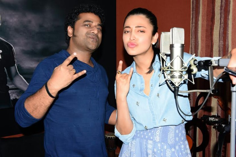 Shruti Hassan,Shruti Hassan sings for Puli Movie,Puli Movie,Puli Movie song,Puli Movie songs,Puli,tamil movie Puli,vijay,actress Shruti Hassan,Shruti Hassan latest pics,Shruti Hassan latest images,Shruti Hassan latest photos,Shruti Hassan latest stills,Sh
