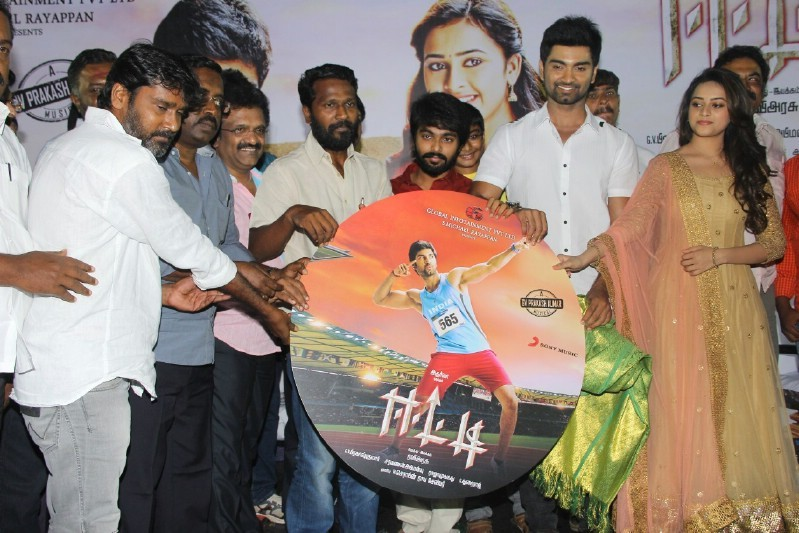Eetti Audio Launch,Eetti Audio,Eetti,tamil movie Eetti,Atharva,Sri Divya,GV Prakash,Eetti Audio Launch pics,Eetti Audio Launch images,Eetti Audio Launch photos,Eetti Audio Launch stills,Eetti Audio Launch pictures