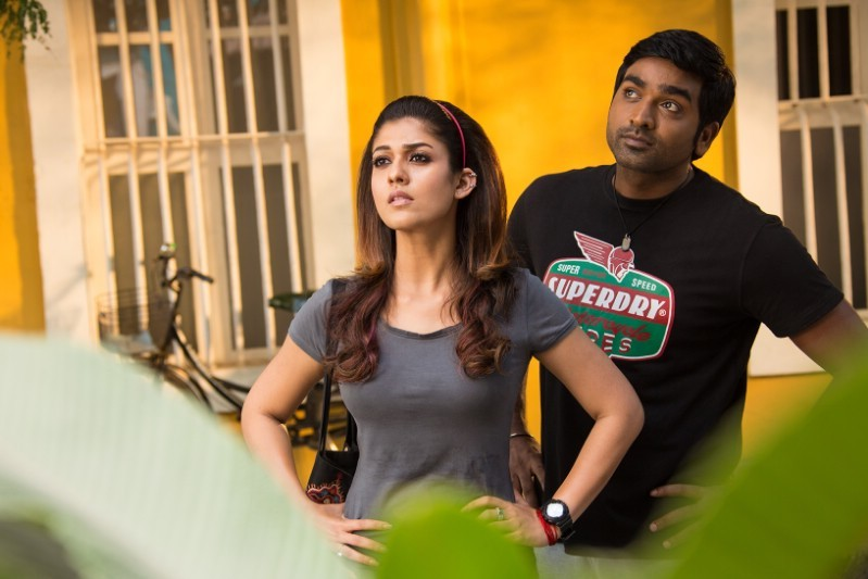 Vijay Sethupathi,Nayantara,Naanum Rowdy Dhaan movie stills,Naanum Rowdy Dhaan,Naanum Rowdy Dhaan movie pics,Naanum Rowdy Dhaan movie images,Naanum Rowdy Dhaan movie photos,Naanum Rowdy Dhaan movie pictures,Vijay Sethupathi and Nayantara,Naanum Rowdydhaan