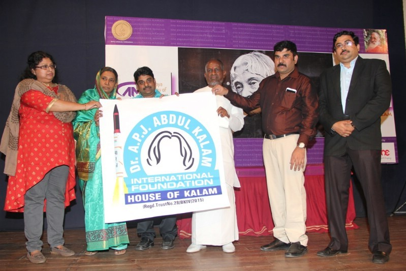 Abdul Kalam,dr Abdul Kalam,APJ Abdul Kalam,happy birthday Abdul Kalam,Isaignani Ilayaraja,Sivakarthikeyan,Raghava Lawrence,House of Kalam,Abdul Kalam's International Foundation