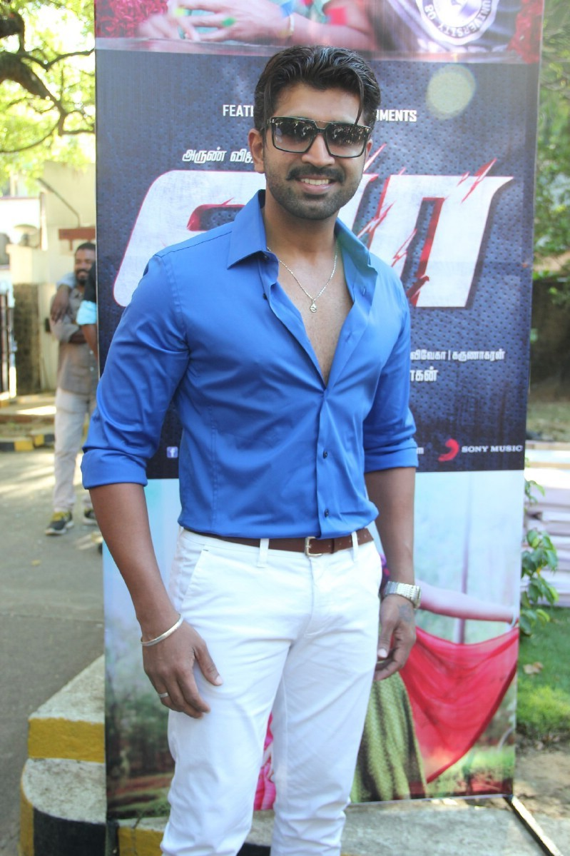Vaa Deal Audio Launch,Vaa Deal,Arun Vijay,Vamsi Krishna,Karthika Nair,Suja Varunee,Vaa Deal Audio Launch pics,Vaa Deal Audio Launch images,Vaa Deal movie pics,Vaa Deal movie stills
