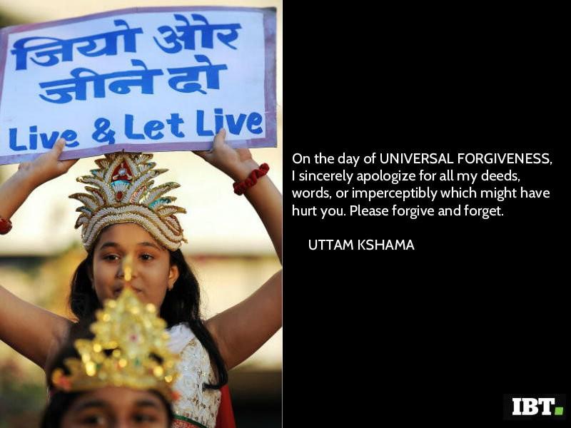 Kshamavani Parva,Kshamavani Parva 2016,micchami dukkadam,Jain Festival of Forgiveness.,best messages to share,kshamavani parva messages,micchami dukkadam messages,significance,bhadra month,hindu calender,Lord Mahavira,Paryusana Parva,day of forgiveness