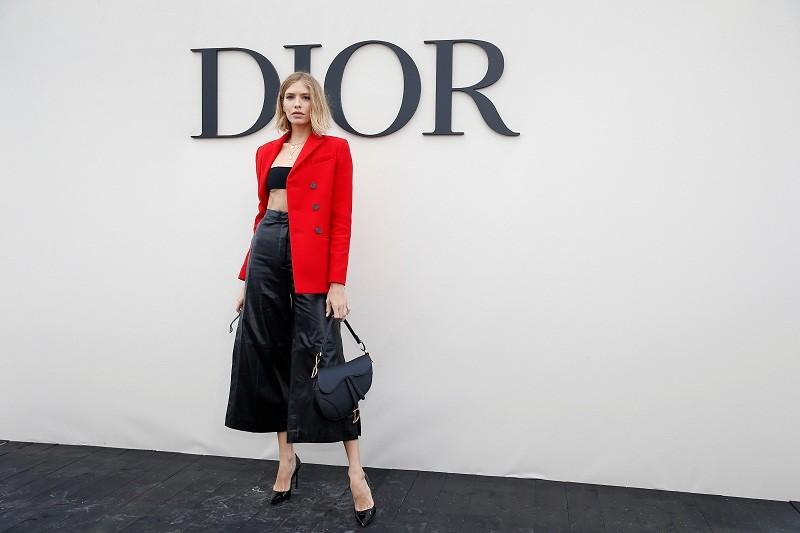 Paris fashion week,2019 spring collection,Kendall Jenner paris fashion week,maria grazia chiuri,fashion week,fashion,paris,paris fashion week 2018