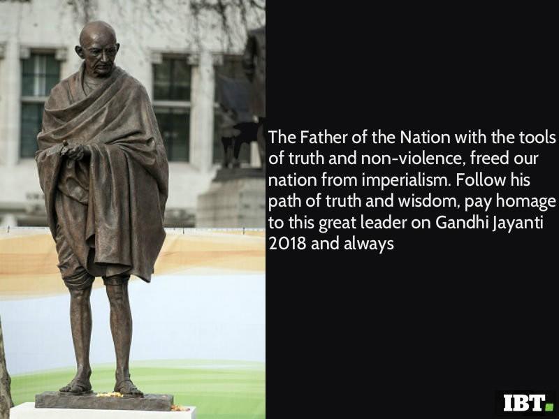 Gandhi Jayanti 2018,Gandhi Jayanti,Happy Gandhi Jayanti,Gandhi Jayanti quotes,Gandhi Jayanti wishes,Gandhi Jayanti greetings,Gandhi Jayanti sms,Gandhi Jayanti status,Gandhi Jayanti Inspirational Quotes,Gandhi Jayanti celebration,Gandhi Jayanti celebration