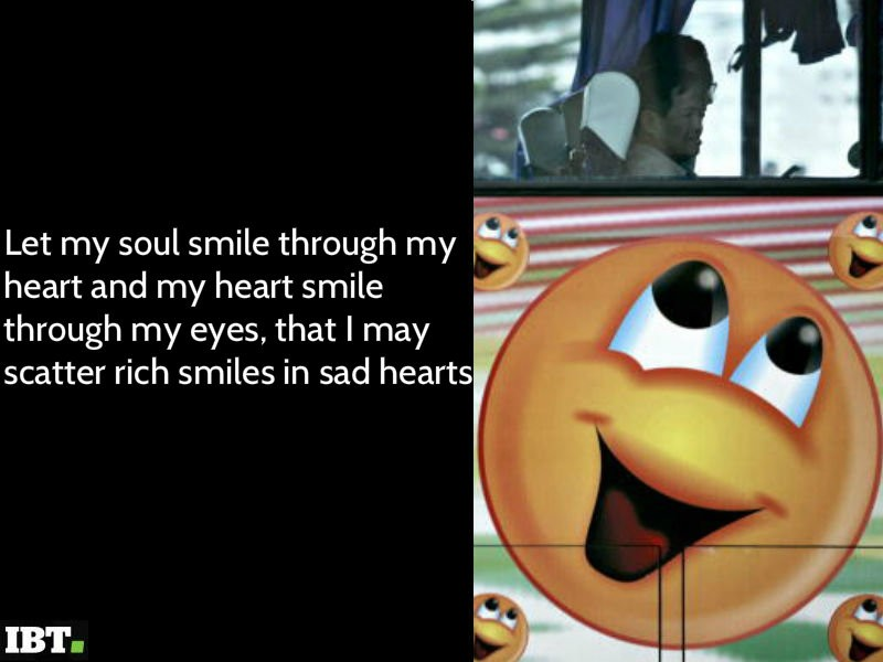 Happy World Smile Day 2018 Best Quotes Wishes Greetings Slogans