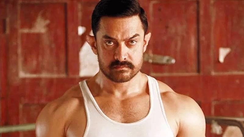 Secret Superstar,Dangal,Ghajini,Mangal Pandey,Aamir Khan,Aamir Khan looks,Aamir Khan viral looks