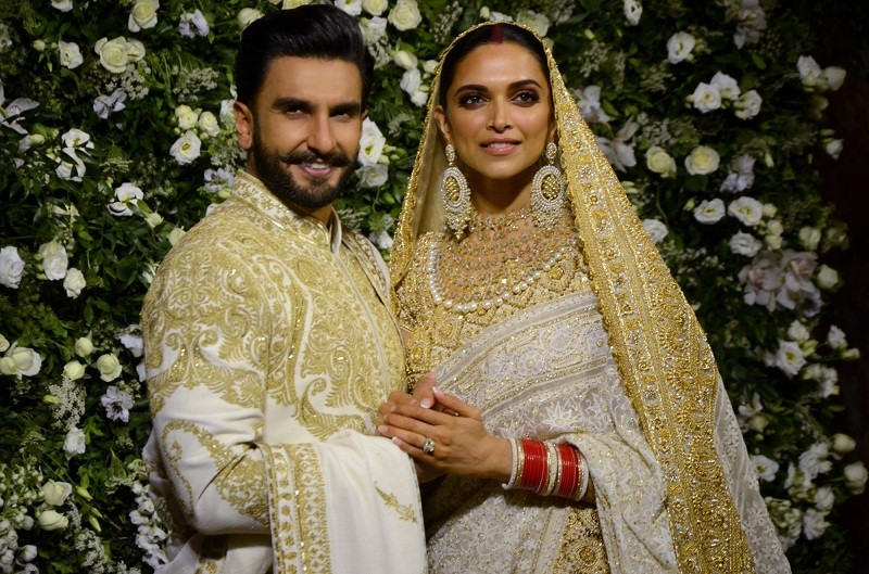 DeepVeer,DeepVeer wedding reception,DeepVeer In Mumbai,DeepVeer Ki Shadi,deepveer wedding,Deepika Padukone,Ranveer Singh,deepika padukone ranveer singh