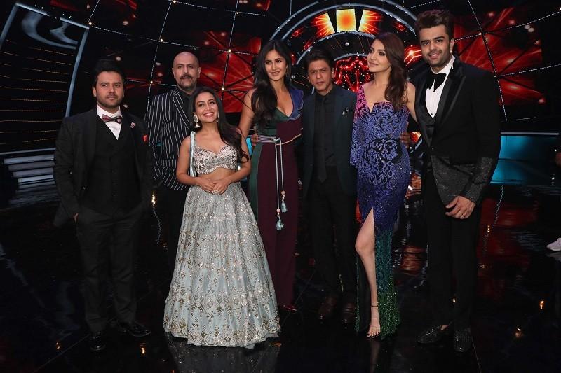 Zero,zero movie,zero teaser,zero film review,Shah Rukh Khan,shah rukh khan zero,katrina kaif zero,Anushka Sharma,anushka sharma zero,Indian Idol season 10,anand l rai