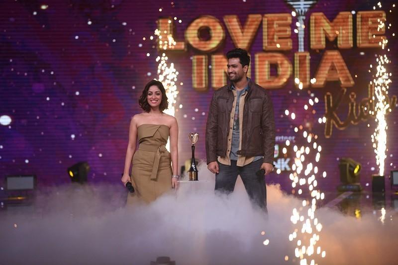 Guru Kiran Hegde,Love Me India,Love Me India finale,Yami Gautam,Yami Gautam Uri,Vicky Kaushal,Uri: The Surgical Strike,Uri Attack