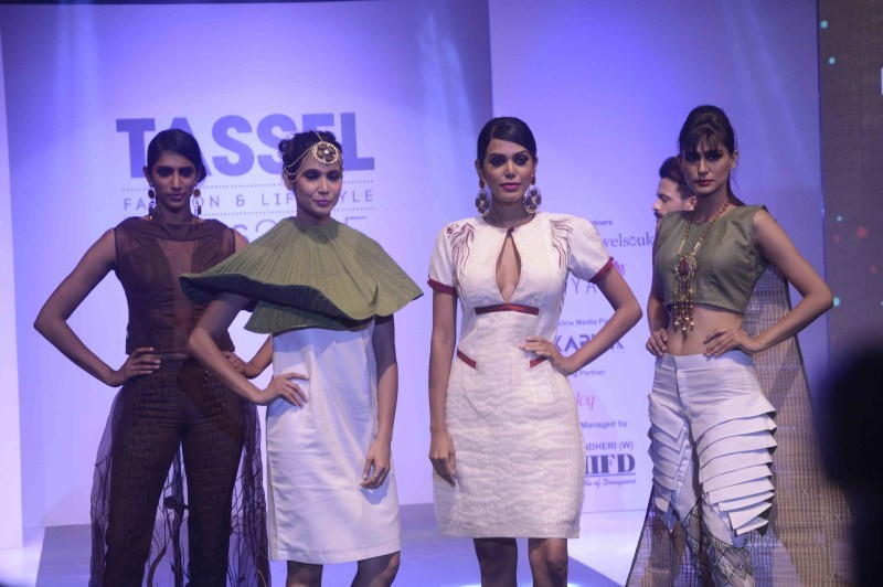 Tassel Designer Awards 2015