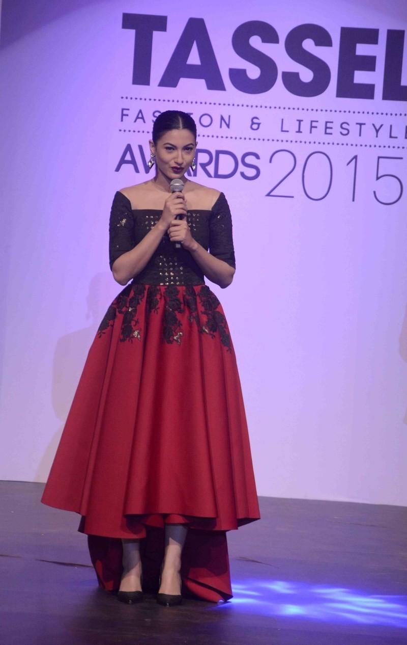 Tassel Designer Awards 2015