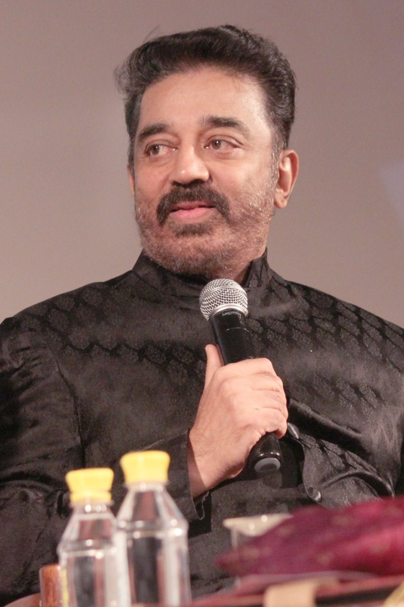 Kamal Hassan at 10th Habitat Film Festival,Kamal Hassan,actor Kamal Hassan,Kamal Hassan pics,Kamal Hassan images,Kamal Hassan photos,10th Habitat Film Festival,10th Habitat,Film Festival