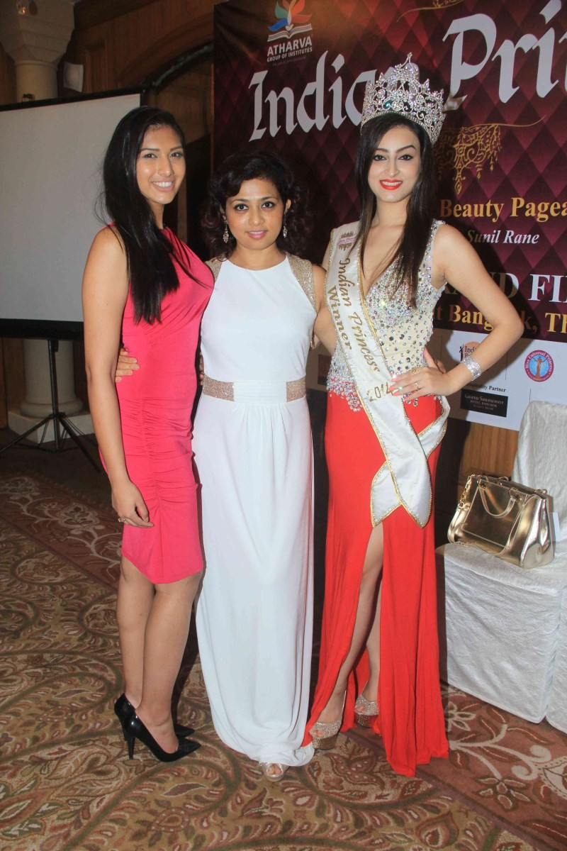 Indian Princess 2015 Press Meet,Indian Princess 2015,Indian Princess 2015 Press Meet pics,Indian Princess 2015 Press Meet images,Indian Princess 2015 Press Meet photos,Indian Princess 2015 Press Meet stills,fashion show,fashion show pics,fashion show imag