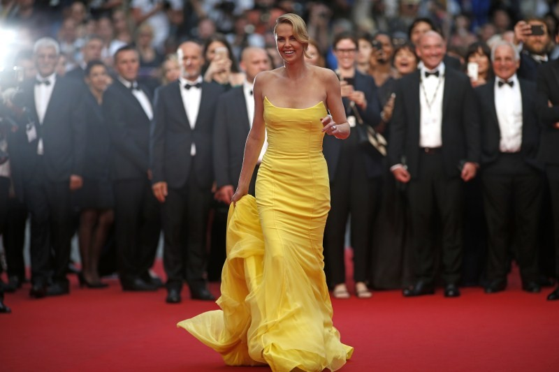 Mad Max: Fury Road at the Cannes Film Festival,Mad Max: Fury Road,Cannes Film Festival,Cannes Film Festival 2015,68th Cannes Film Festival 2015,Cannes Film Festival 2015 photos,68th Cannes Film Festival,cannes film festival red carpet,Cannes Film Festival
