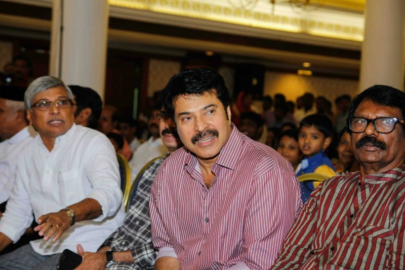 Utopiayile Rajavu,Utopiayile Rajavu movie launch,Utopiayile Rajavu movie pooja,Mammootty,Mammootty new movie Utopiayile Rajavu,Utopiayile Rajavu movie pics,Utopiayile Rajavu images,Utopiayile Rajavu movie photos,malayalam movie Utopiayile Rajavu,actor Mam