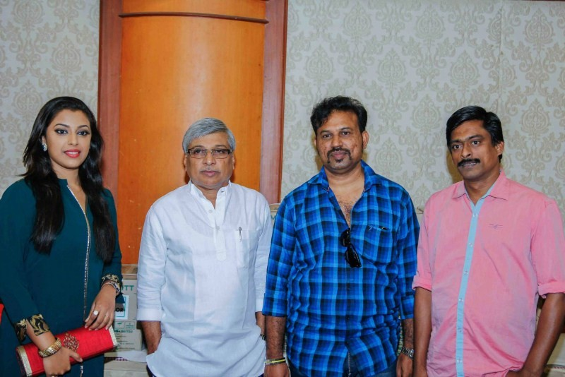 Mammootty's New Movie Utopiayile Rajavu Pooja