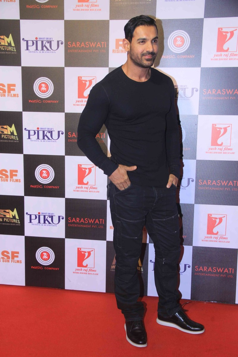 John Abraham at Piku Success Party,Actor John Abraham at Piku Success Party,John Abraham,actor John Abraham,John Abraham pics,John Abraham images,John Abraham photos,John Abraham stills,John Abraham pictures,John Abraham latest pics,John Abraham latest im