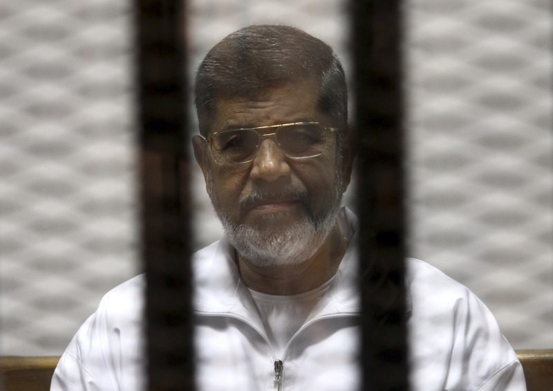 Mohammed Morsi,Mohammed Morsi: Egypt's ex-leader sentenced to death,Egypt's ex-leader,Mohamed Morsi sentenced to death by Egyptian court,Egypt sentences Mohamed Morsi to death,Mohammed Morsi sentence,Egypt's former president,Court seeks death penalty,deat