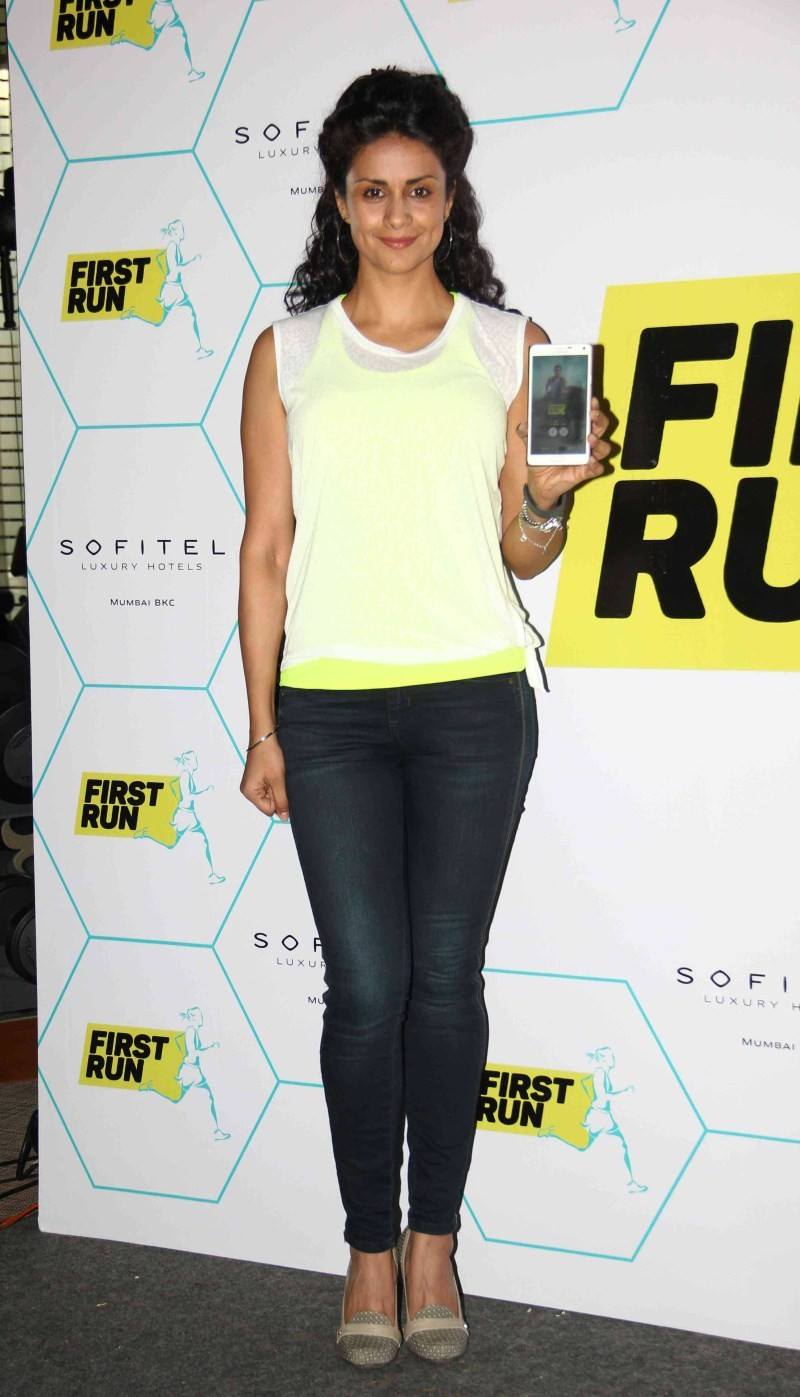 Gul Panag Launches First Run Mobile App,First Run Mobile App,Gul Panag,actress Gul Panag,Gul Panag pics,fitness Mobile App,Gul Panag images,Gul Panag photos,Gul Panag stills,Gul Panag new pics,Gul Panag latest pics,Gul Panag latest images