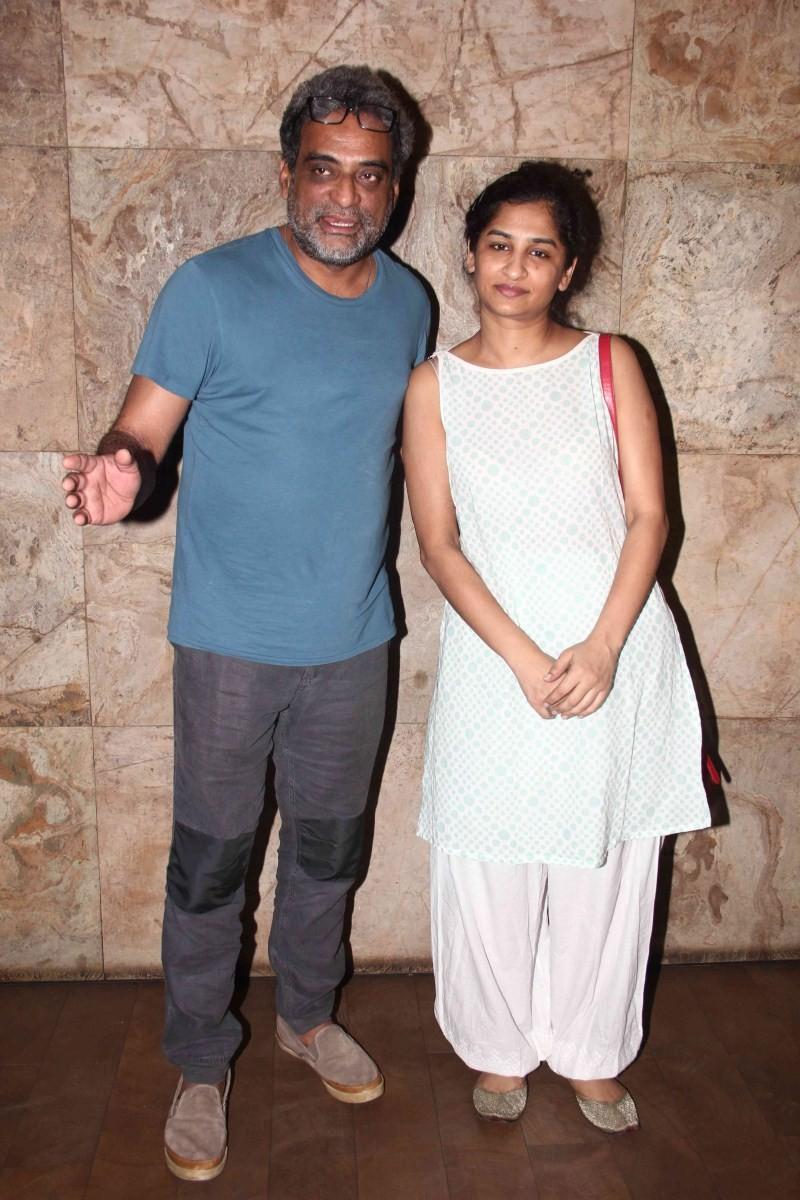 Tanu Weds Manu Returns Special Screening at Lightbox