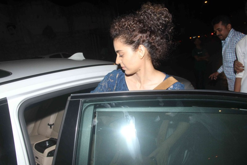 Kangana Ranaut Spotted at Olive Bar at Bandra,Kangana Ranaut at Olive Bar at Bandra,Kangana Ranaut,actress Kangana Ranaut,Olive Bar,Kangana Ranaut pics,Kangana Ranaut images,Kangana Ranaut photos,Kangana Ranaut stills,Kangana Ranaut latest pics,Kangana Ra