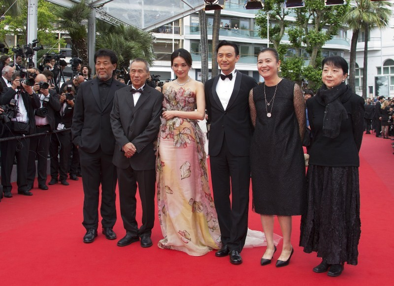 68th Cannes Film Festival Day 12,cannes film festival day 12,cannes day 12,cannes 2015,Cannes Film Festival 2015,cannes film festival,68th Cannes Film Festival,Cannes Red Carpet,cannes film festival pics,cannes film festival images,cannes film festival ph