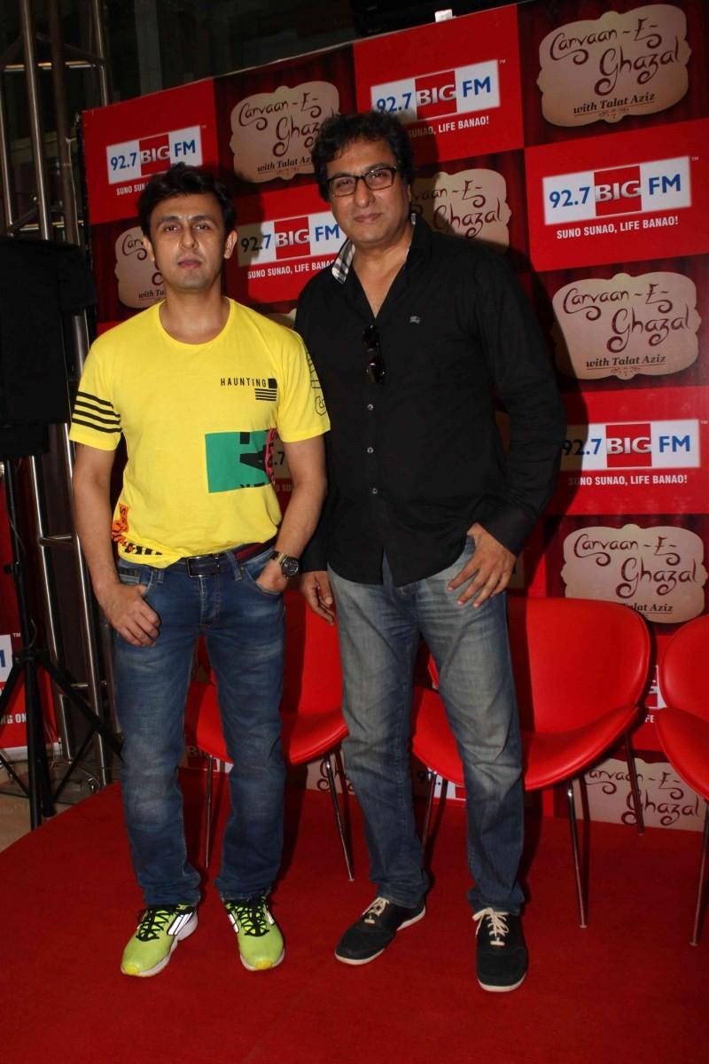 Big FM's marquee show Carvaan-e-Ghazal completes 75 episodes,Big FM,Carvaan-e-Ghazal completes 75 episodes,Carvaan-e-Ghazal,Carvaan e Ghazal,75 episodes