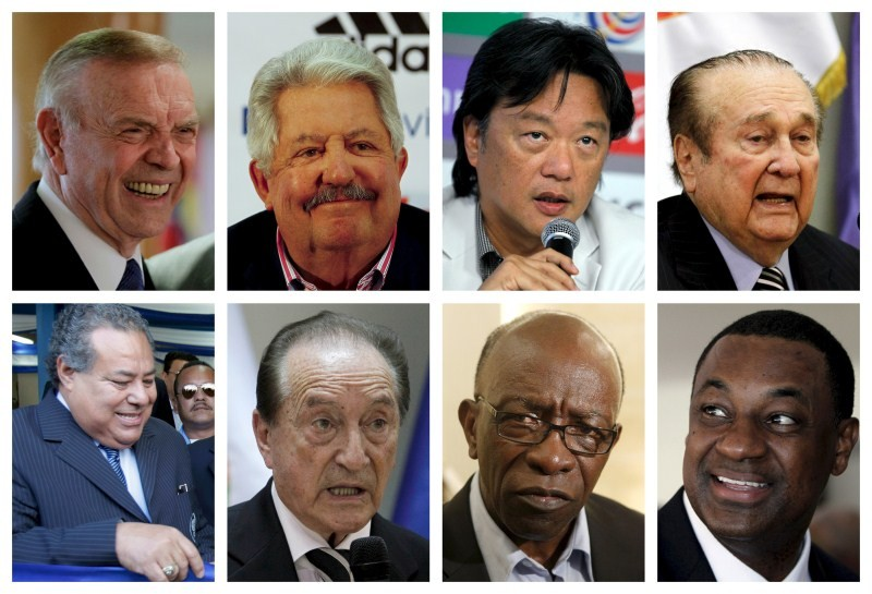 FIFA's Corruption Scandal,FIFA Corruption Scandal,Fifa,Sepp Blatter,Football,Football Corruption,Fifa corruption crisis