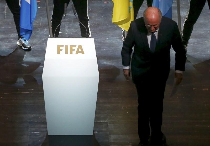 FIFA's Corruption Scandal,FIFA Corruption Scandal,Fifa,Sepp Blatter,Football,Football Corruption,Fifa corruption crisis